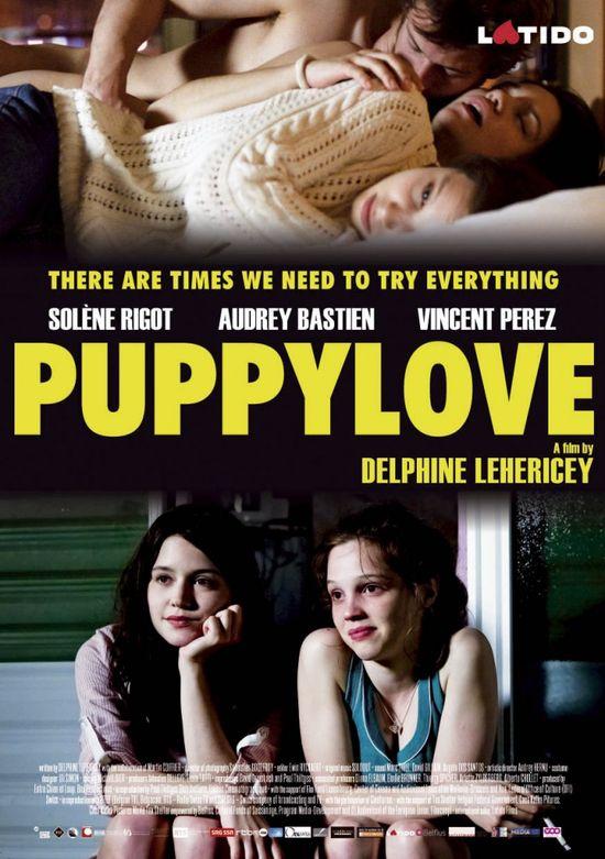 Puppylove movie