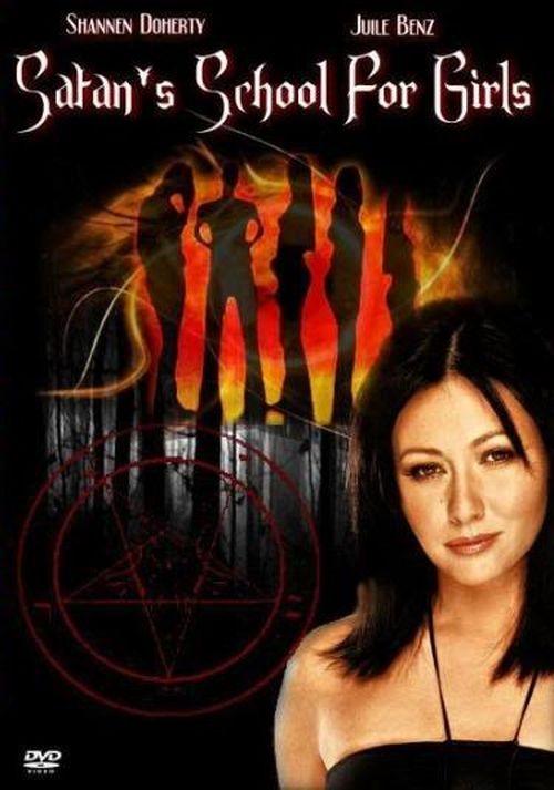 Satan's School for Girls movie