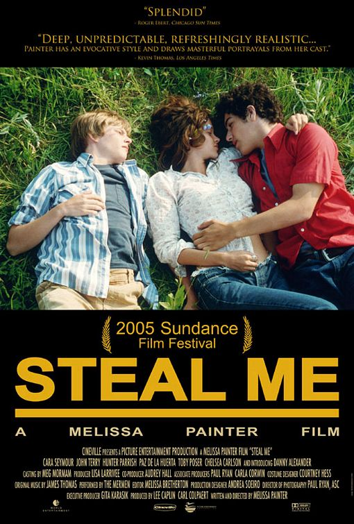 Steal Me movie