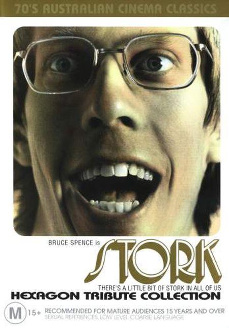 Stork movie