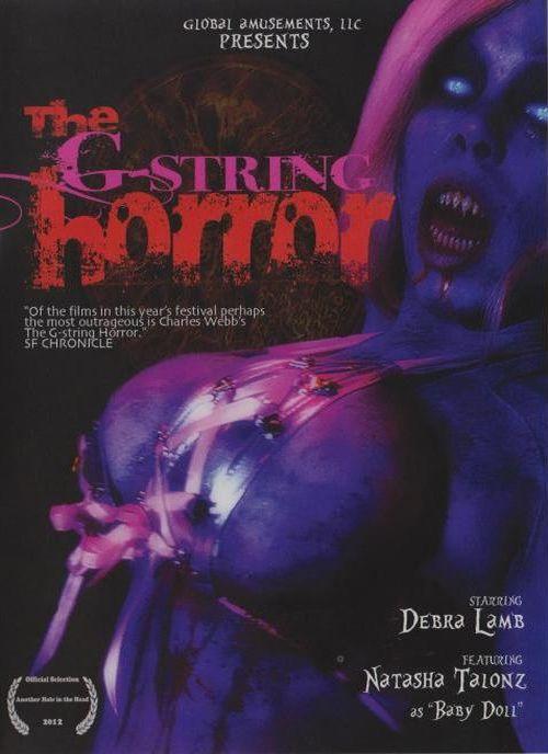 The G-string Horror movie