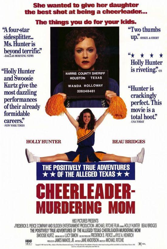 Positively True Adventures of Alleged Texas Cheerleader movie