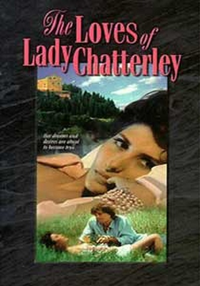 The Story of Lady Chatterley movie