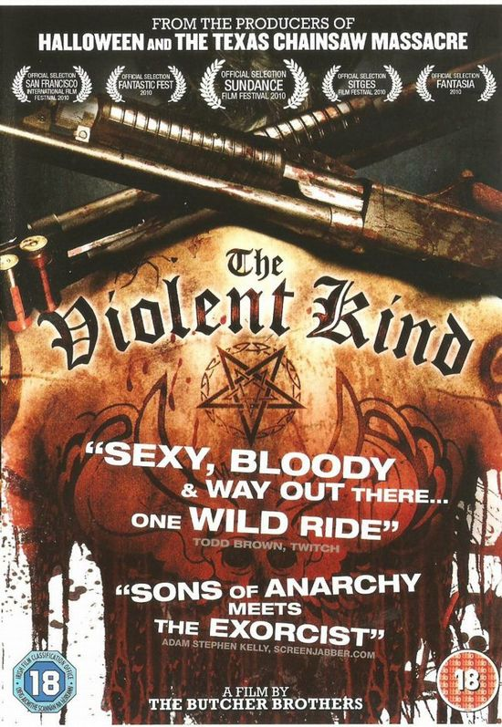 The Violent Kind movie