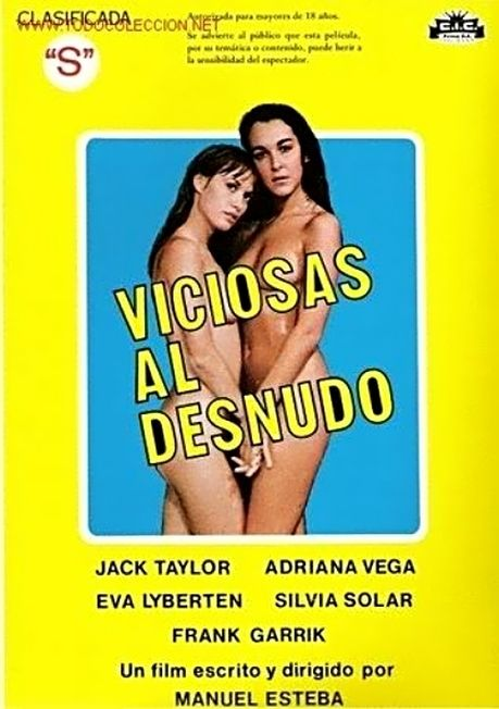 Vicious in the Nude movie