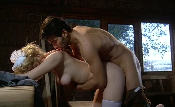 Lady Chatterley's Lover Interracial Erotic Romance