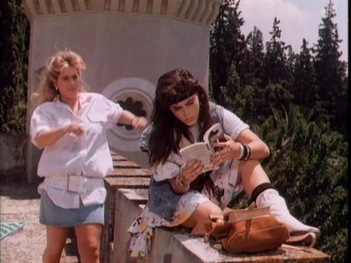 Pretty Smart 1984  Download Movie-8113