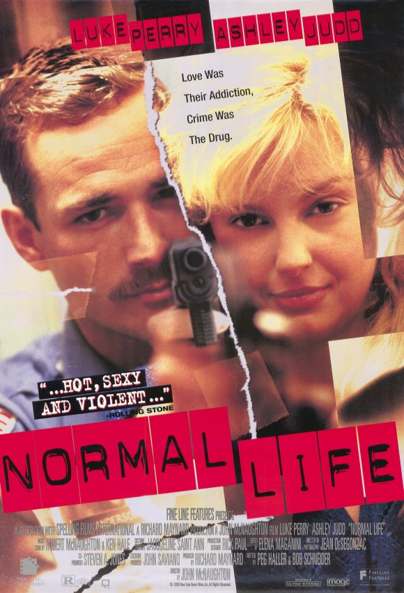 Normal Life movie