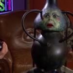 Evil Bong 3-D: The Wrath of Bong movie