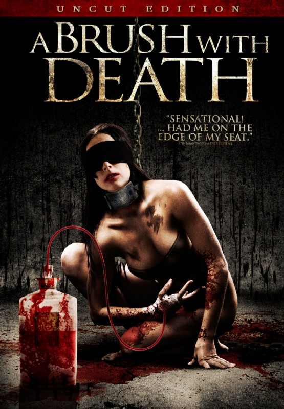 A Brush with Death movie