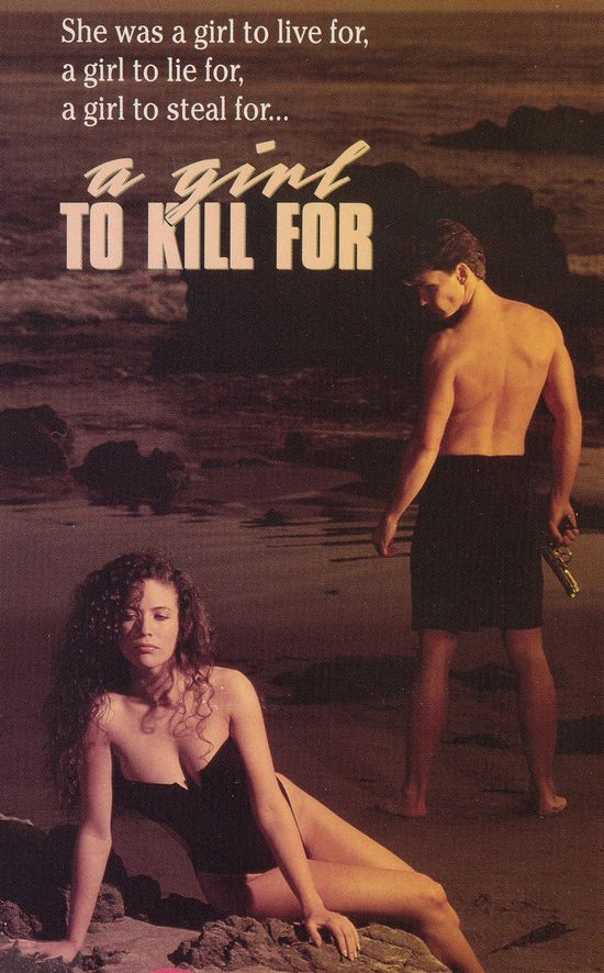 A Girl to Kill For (1990) movie