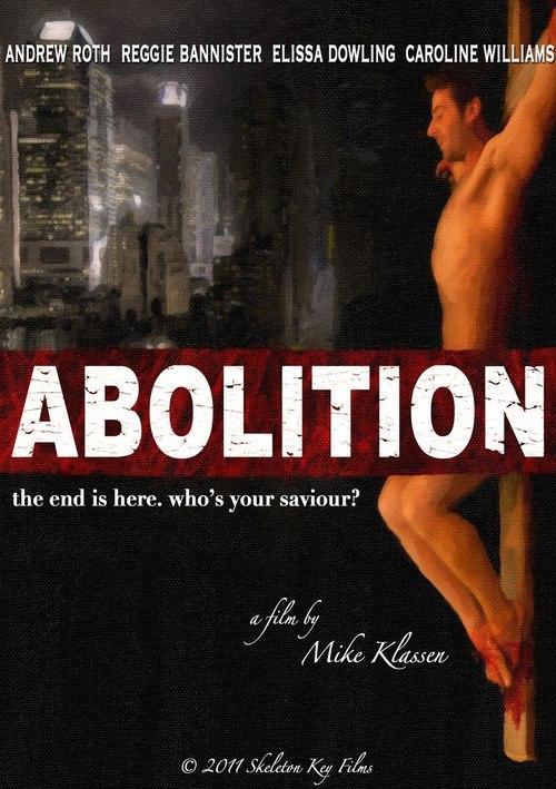 Abolition movie
