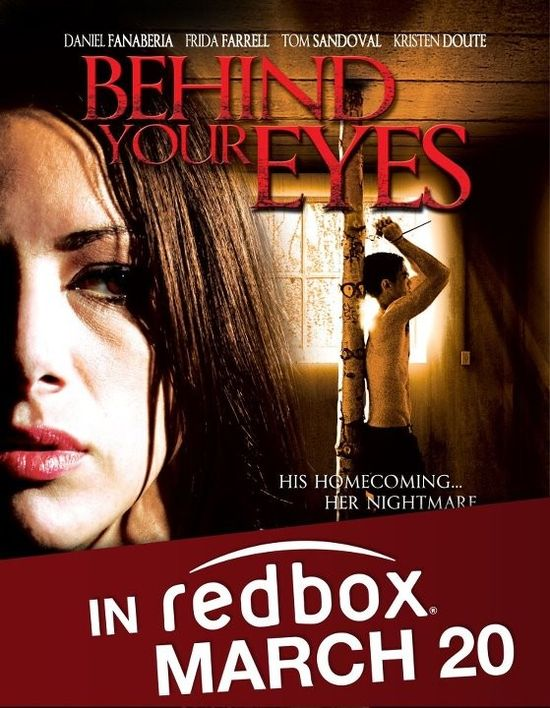 Behind Your Eyes movie