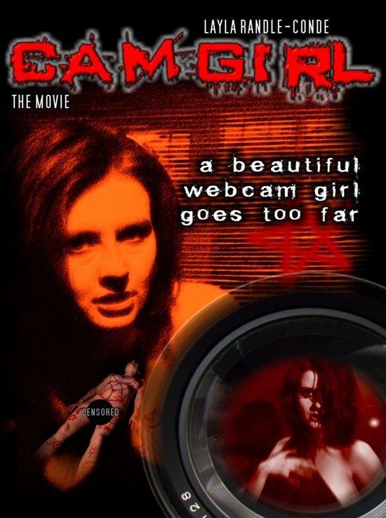 Cam Girl movie