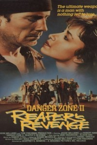 Danger Zone II