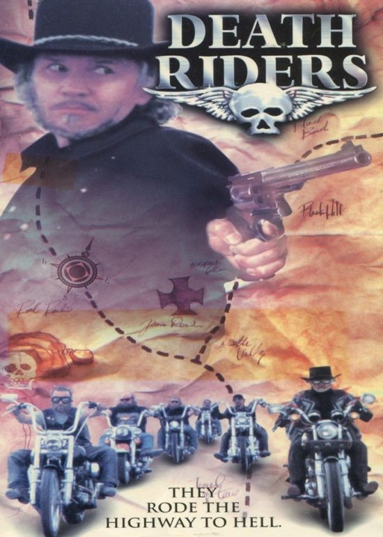 Death Riders movie