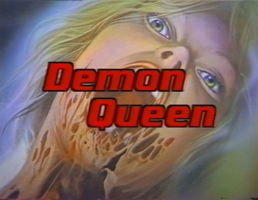Demon Queen movie
