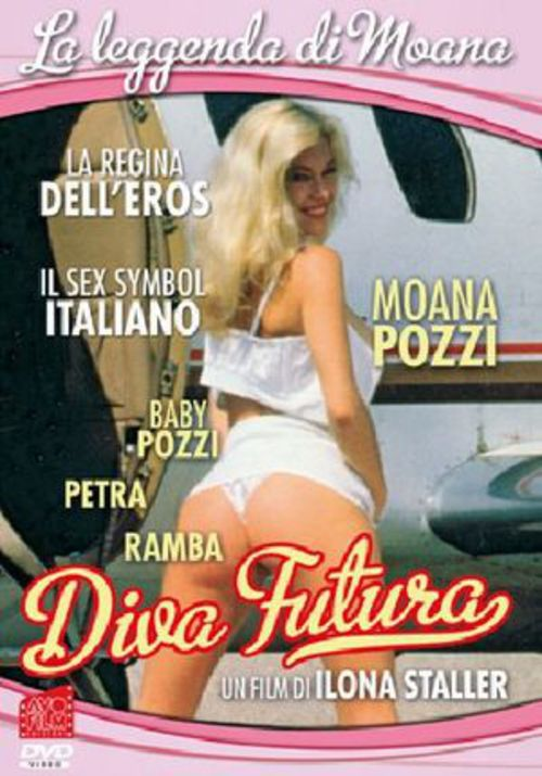 Diva Futura movie