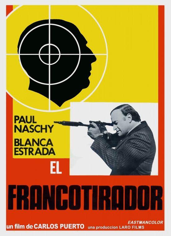 El francotirador movie