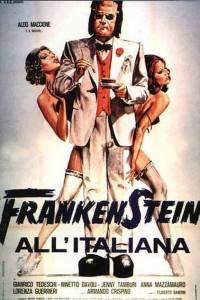 Frankenstein- Italian Style
