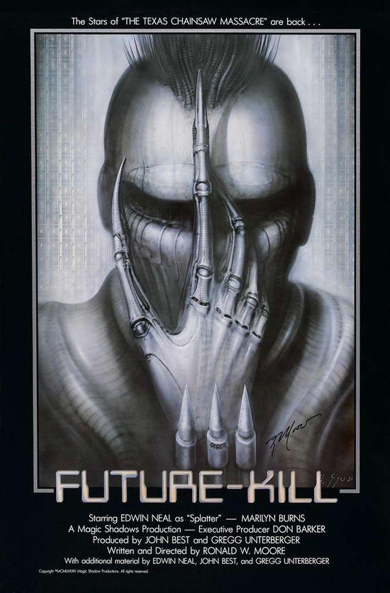 Future-Kill movie