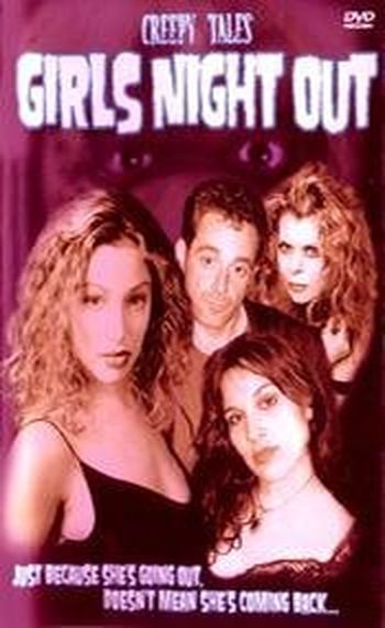 Creepy Tales: Girls Night Out movie