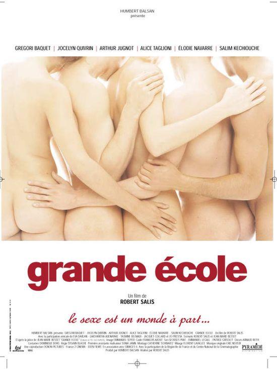 Grande Ecole movie
