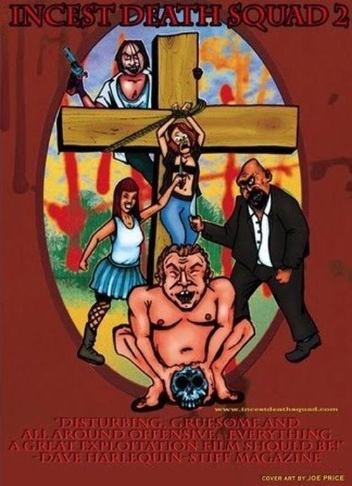 Incest Death Squad 2 movie