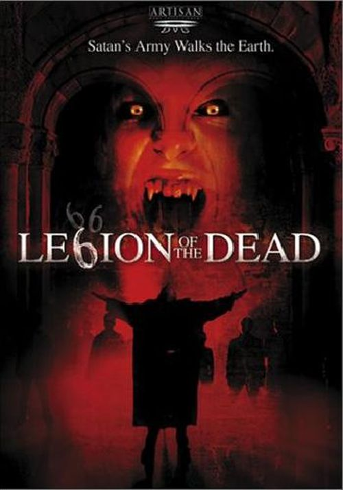 Legion of the Dead movie