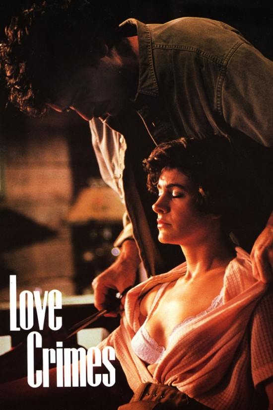Love Crimes movie