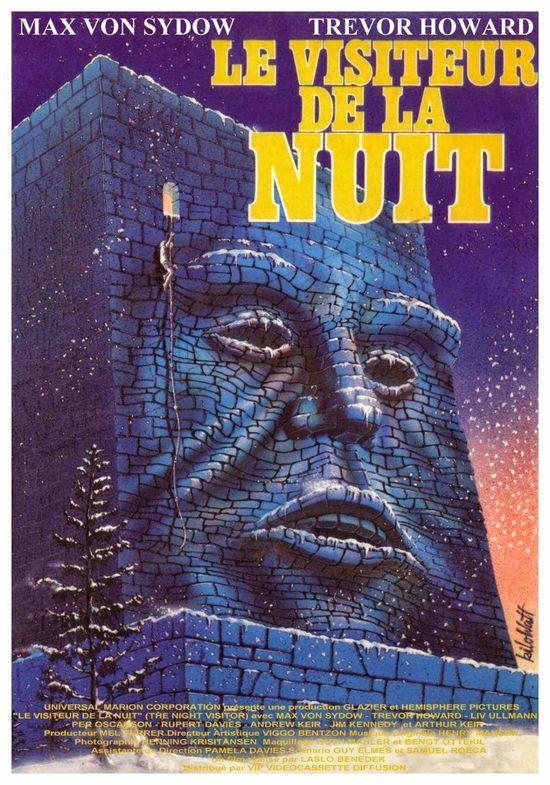 The Night Visitor movie