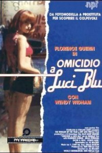 Omicidio a luci blu