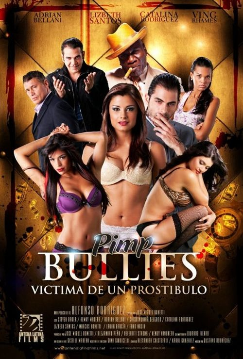 Pimp Bullies movie