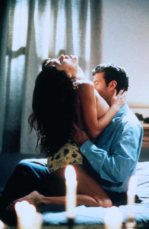 Sheer Passion movie