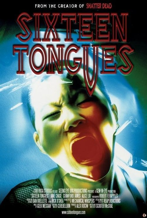 Sixteen Tongues movie