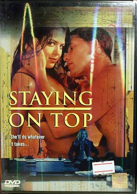 Staying on Top movie
