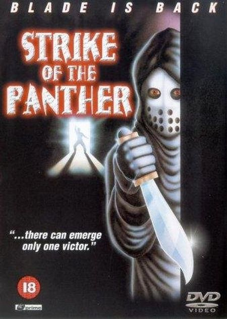 Strike of the Panther movie