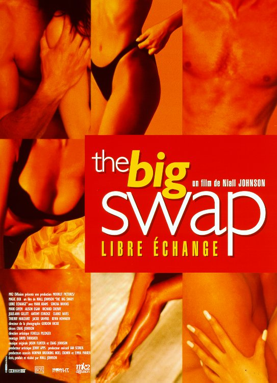 The Big Swap movie