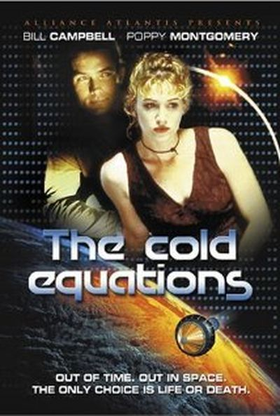 The Cold Equations movie