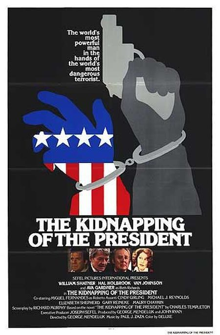 The Kidnapping of the President movie