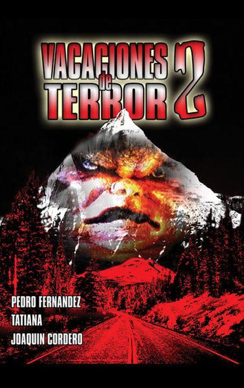 Vacations of Terror 2 movie