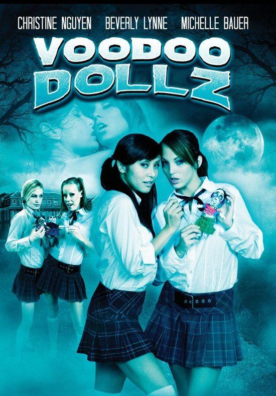 Voodoo Dollz movie