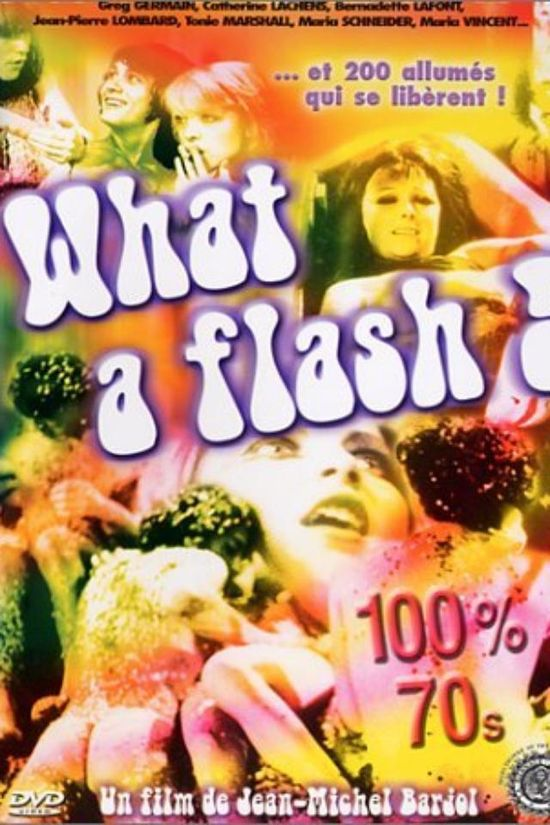 What a Flash! movie
