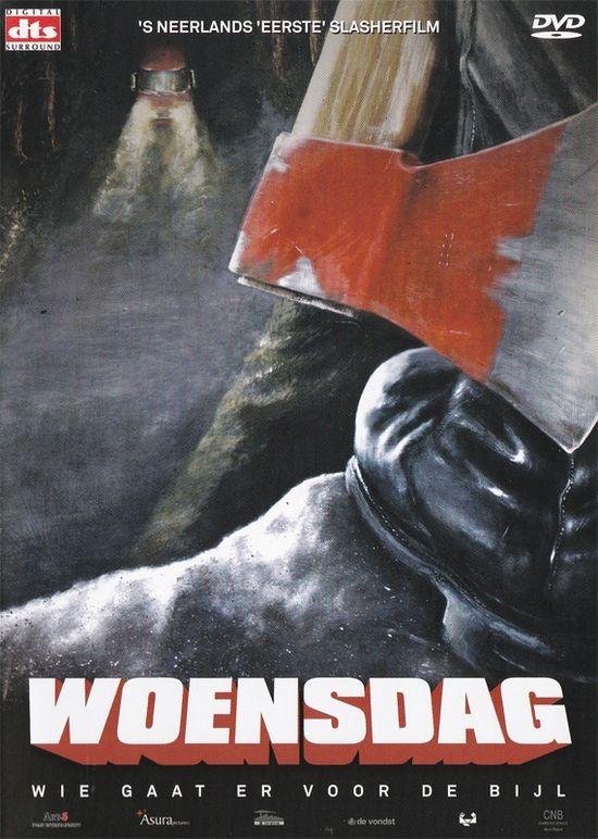 Woensdag movie