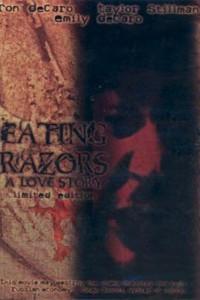Eating Razors