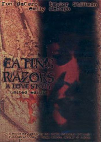 Eating Razors movie