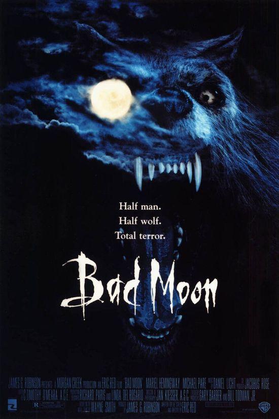 Bad Moon movie