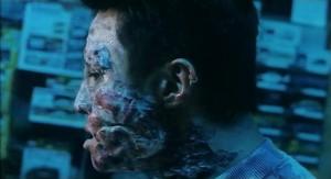 Bio-Zombie movie