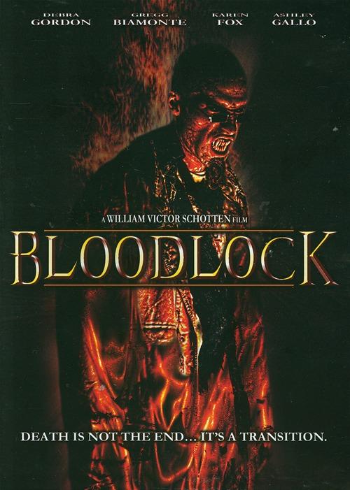 Bloodlock movie