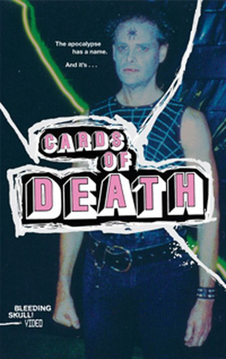 Cards of Death movie